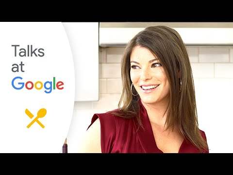 "Gail Simmons: ""Bringing It Home: Favorite Recipes from a Life of Adventurous [...] 