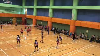 Publication Date: 2017-05-10 | Video Title: 06052017 張振興伉儷書院c grade 排球隊 決賽