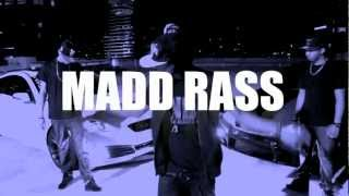 Rasco - Madd Rass Freestyle [Official Viral Video]