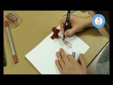 Geburtstagskarten Selber Basteln Anleitung Zum Selber Machen Youtube