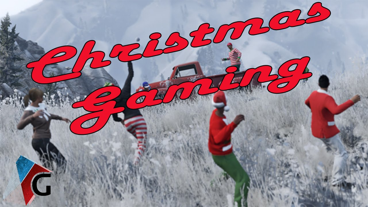 Best Games to Play for Christmas 2014