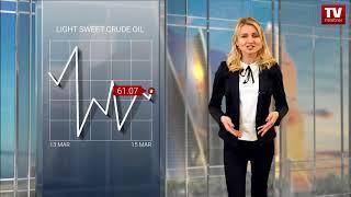 InstaForex tv news: Saudi Arabia to keep oil production limited  (15.03.2018)