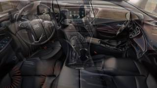 2016 Buick Envision Near Austin | Cavender Buick GMC North