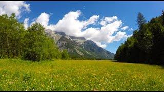 Leutasch Tirol 2016