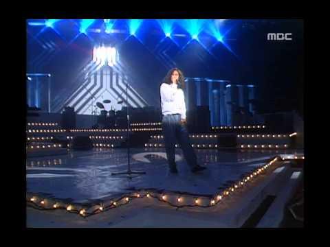 Yang Jun Il - To my dearest J, 양준일 - 제이에게, Saturday Night Music Show 19921024