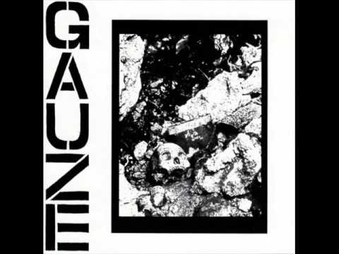 Gauze - Equalizing Distort (LP 1986)