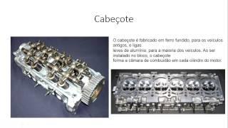 Aula Mecânica automotiva grátis- motor introdução