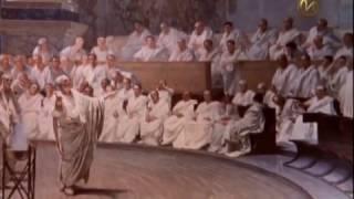 Рим Власть и Слава : Соблазн власти 3-я часть