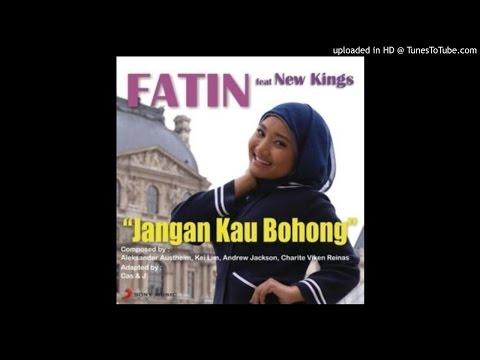 Fatin Shidqia - Jangan Kau Bohong Feat  New Kingz (Official Clip Musik Cover Terbaru 2015 Video)