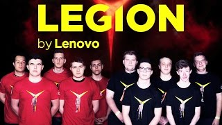 CS:GO - ERGOTIC vs Wonder Stag e-Sports [cache] - Lenovo Legion Cup 2017 @ PlayIT Pécs