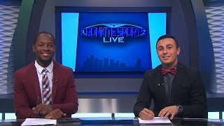 Cronkite Sports Live : November 16, 2018(S10E10)