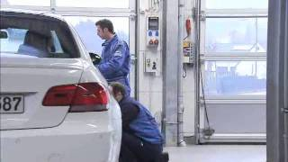 BMW M3 Documentary / The Making of