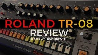 Video Roland TR-08 Review - BBoyTechReport.com download MP3, 3GP, MP4, WEBM, AVI, FLV Oktober 2018