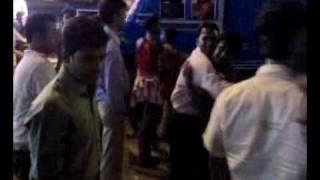 durga puja dance mania @ raiganj