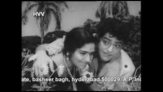 SreeDevi movie song, Raasanu premalekhalenno daachanu aasalanni nelo....