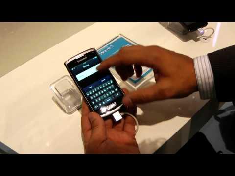 Samsung Wave 3 Bada 2.0 video preview italiana by HDblog