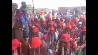 Makoloane a Taung Qhalasi 2014.....Part 4