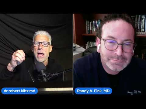 dr kiltz and dr fink on health and wellness