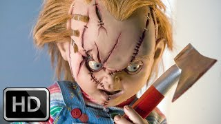 Seed of Chucky (2004) - Trailer in 1080p