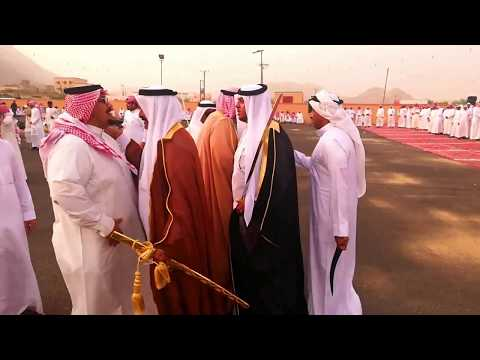 #مداقيل حفل زواج محمد بن عبدالله آل العلاء الشهري #قصر_النايفات ١٤٤٠/١٠/٢
