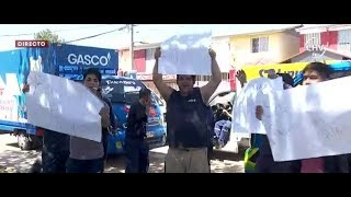 Capturan banda de asaltantes que atacaba a camiones de gas en Maipú- CHV Noticias