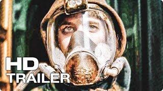 ИО ✩ Трейлер (Субтитры, 2019) Джонатан Элпер, Netflix Movie HD