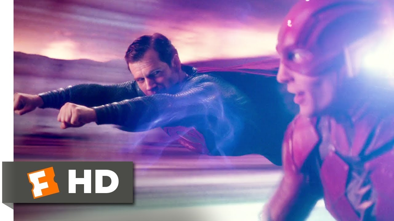 Justice League (2017) - Superman Returns Scene (8/10) | Movieclips - YouTube