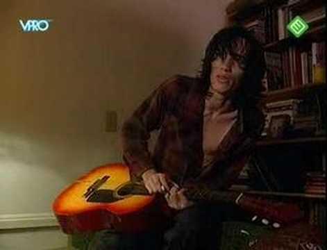 John Frusciante Interview part1