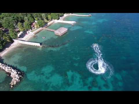 TerraData - Côte des Arcadins - HAITI - 720p HD