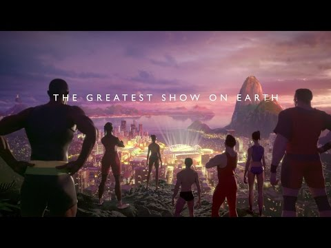 Rio 2016 Olympic Games: Trailer - BBC Sport