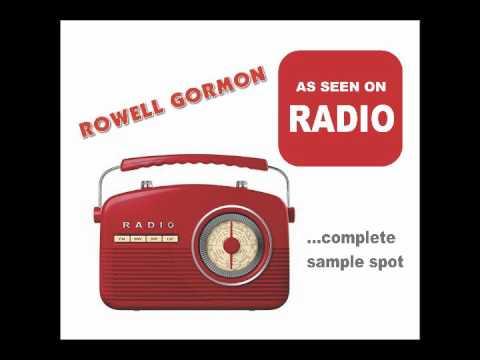 RG Full Radio Spot Fairytale Storyteller
