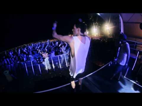 CTRL ALT DEL Live 2012