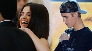 Selena Gomez PROVES She Is OVER Justin Bieber and All The Drama