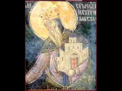 ОВО ЈЕ ПОЛИТИЧКИ ТЕСТАМЕНТ НЕМАЊИЋА, А СРБИ НИСУ ЗНАЛИ ЗА ЊЕГА! Ево шта су у аманет оставили Србији (ВИДЕО)