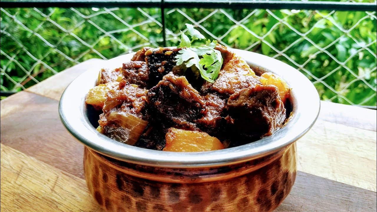 Kaleji kadai mutton liver masala by kalpana talpade kaleji kadai mutton liver masala by kalpana talpade youtube forumfinder Gallery