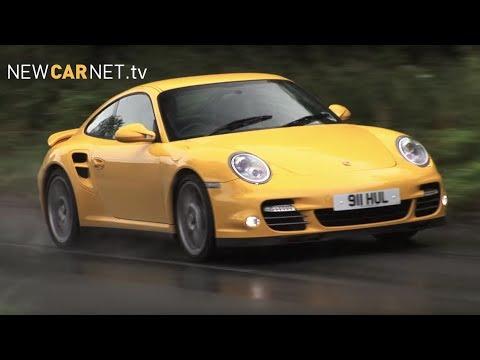Porsche 911 Turbo : Car Review