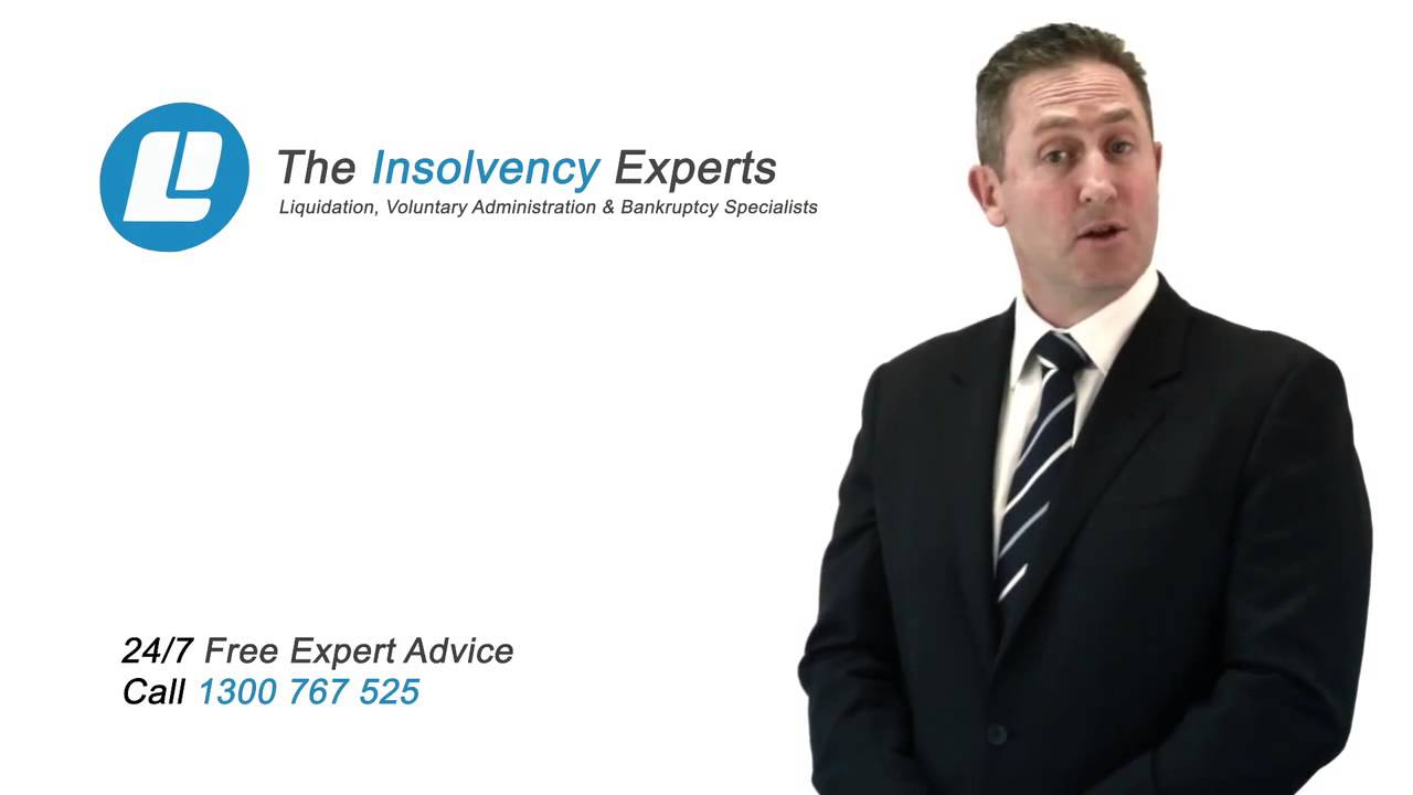 insolvent company Before an insolvent company or person gets involved in insolvency proceedings, it will likely be involved in informal arrangements with creditors, such as making alternative payment arrangements.