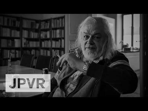 Jean Pierre Van Rossem - Over De BeursKrach (VPRO 1987) Volledige uitzending