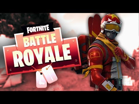 """TOP FORTNITE PLAYER """"CHALLENGE EVERYONE"""" TOP SOLO PLAYS w/ JARS"""