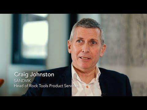 Customer Success Story: Sandvik