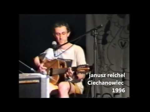 Janusz Reichel - O Wystrzeganiu Sie Zabójstwa (Ciechanowiec 1996)