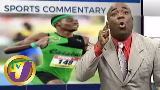 TVJ Sports Commentary: Calabar Physics Teacher Controversy - March 25 2019
