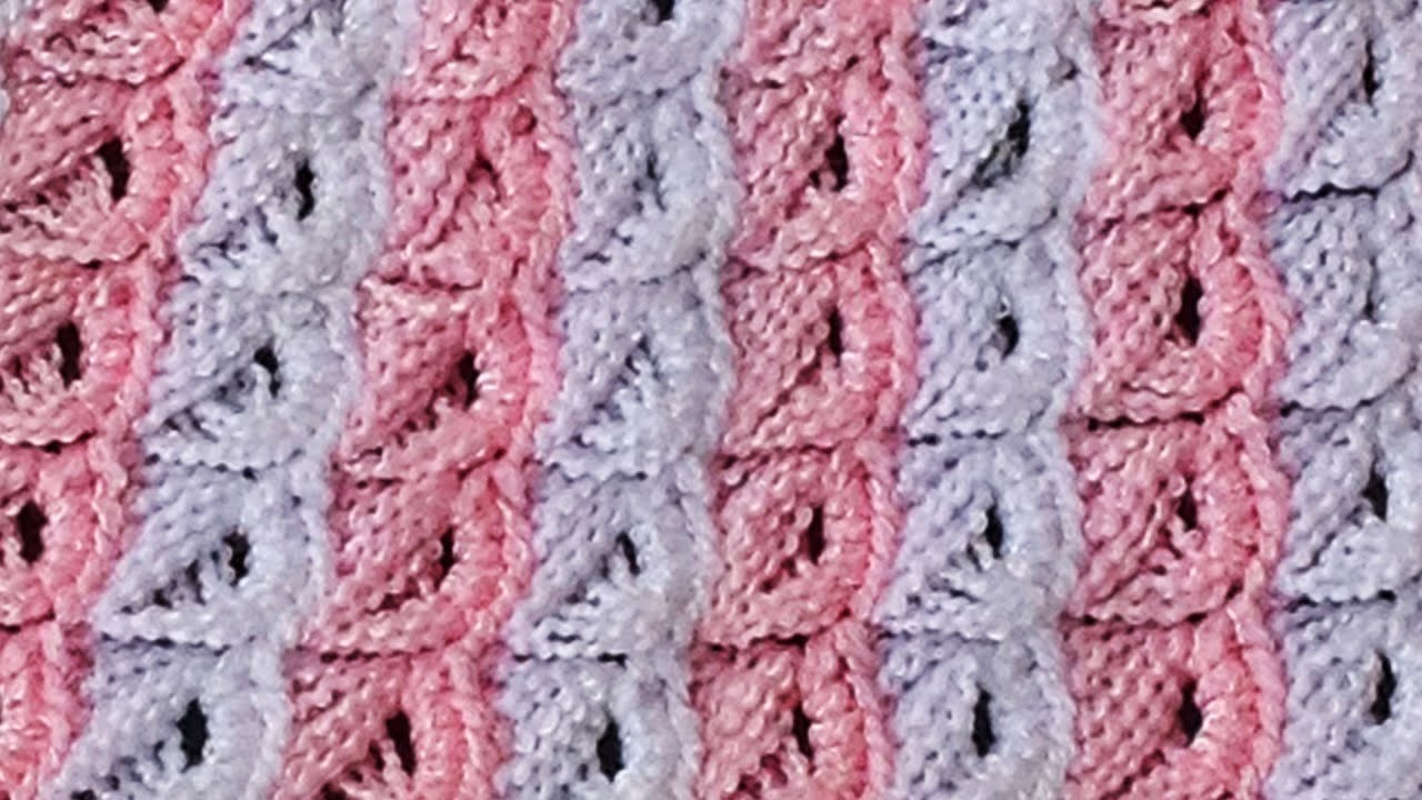 Crochet Stitch Left Broomstick Lace How To Maggie Weldon Maggies