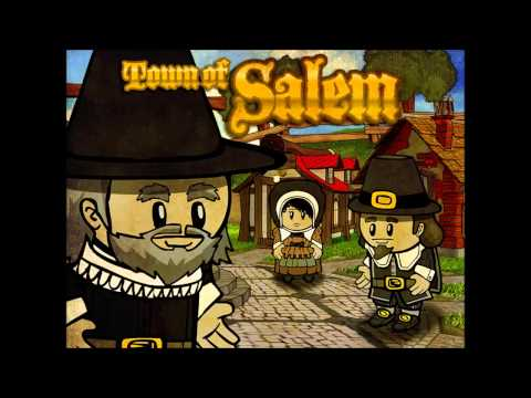 Name selection music - Town of Salem Soundtrack HQ