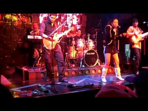 latin band in shantou 2