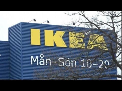 Ikea I Tagli Della Rivoluzione Digitale Euronews