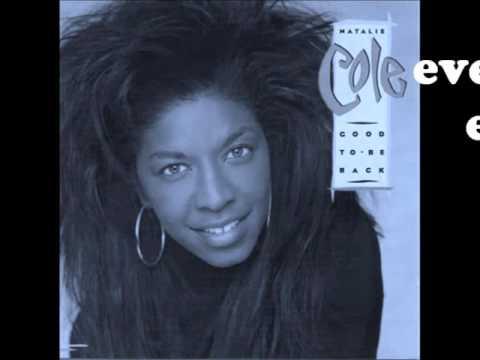 Miss you like Crazy - Natalie Cole (Lyrics)