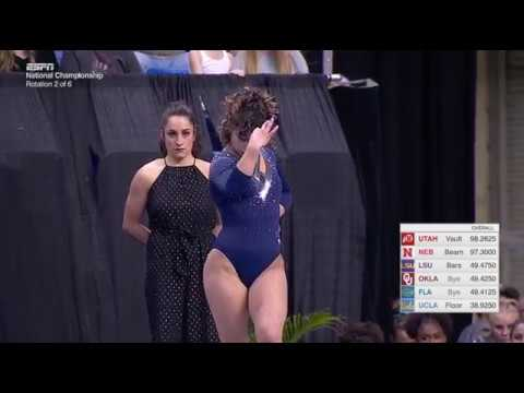 UCLA Bruins Gymnastics: Previewing the Final Season With