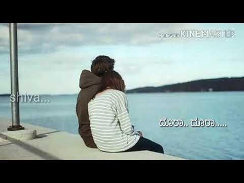 Doora Doora Kannada Best Feeling Song