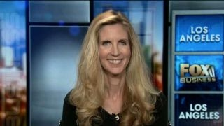 Ann Coulter on Flynn's offer to testify over Russia probe
